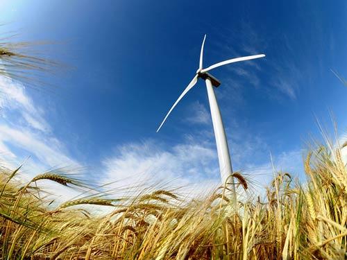 "Wind Farm 2MW – Location ""Portes-Korifi"" Desfina Fokida"