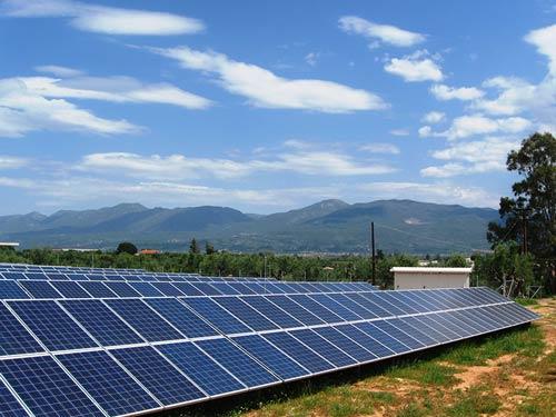 Φωτοβολταϊκός Σταθμός 150 kWp – Πάμισος Μεσσηνίας