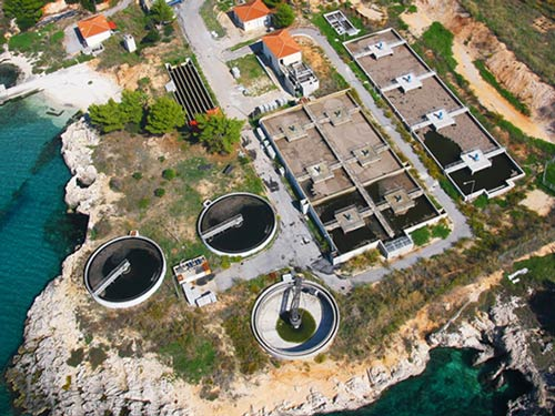 Expansion and Upgrade of the Wastewater Treatment Plant of the Municipality of Argostoli