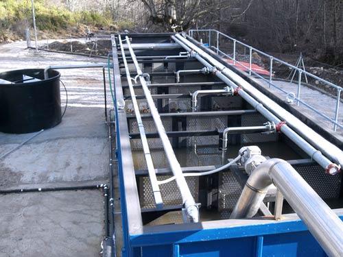 Προμήθεια εξοπλισμού ΕΕΛ οικισμού Κάτω Βερμίου (Σέλι)