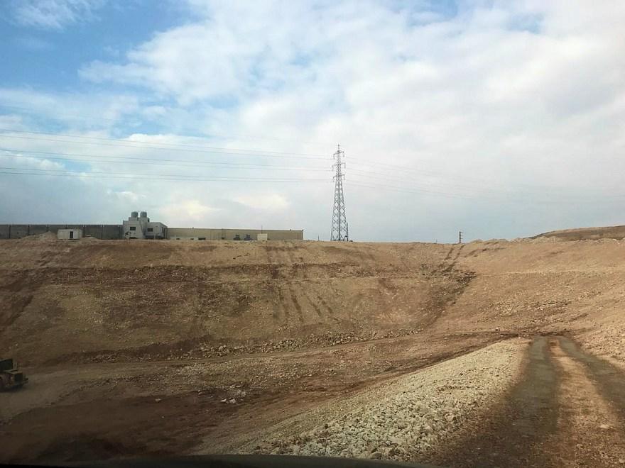 Κατασκευή Χώρου Υγειονομικής Ταφής Αποβλήτων στην Μπάαλμπεκ – Λίβανος